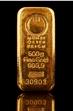 evolucion precio del oro ultimos 10 años