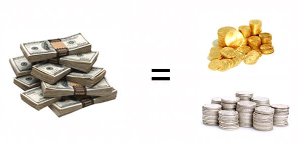 valor del gramo de oro en españa