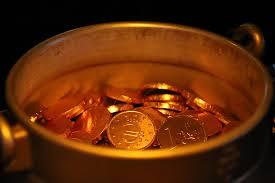 cotización gramo oro hoy